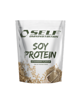 Self Soy Protein | 1 kg | Strawberry