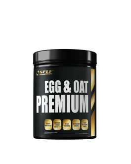 Self Egg & Oat Premium | Chocolate