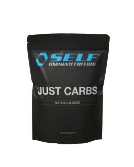 Self Just Carbs | 1 kg