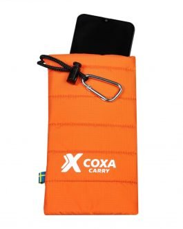 Coxa Thermo mobilfodral | Orange
