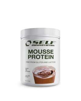 Self Mousse Protein | 240g | Chocolate