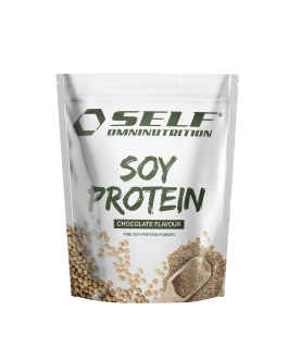 Self Soy Protein | 1 kg | Chocolate