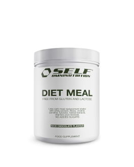 Self Diet Meal | 500g | Choklad