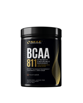 Self Vegansk BCAA 811 | 250g | Pear