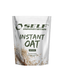 Self Instant Oat | 1 kg | Naturell