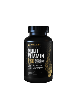 Self Multivitamin | 60 cps