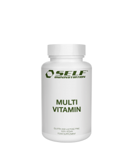 Self Multivitamin | 120 cps