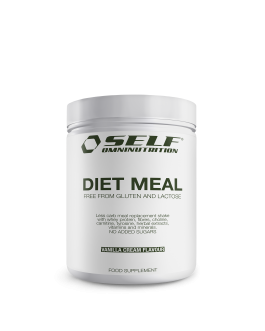 Self Diet Meal | 500g | Vanilla Cream