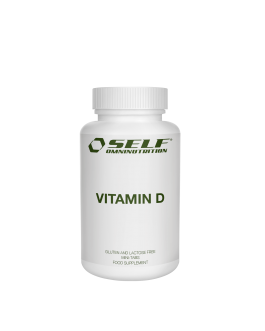 Self Vitamin D | 100 Tab