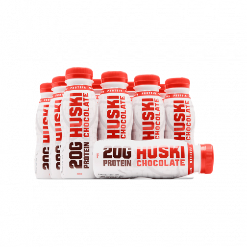 Huski Chocolate Protein