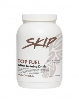 Skip Top Fuel Recovery | Choklad | 1kg